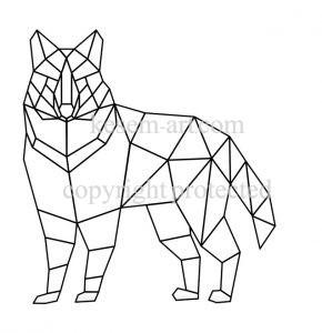 זאב גאומטרי
