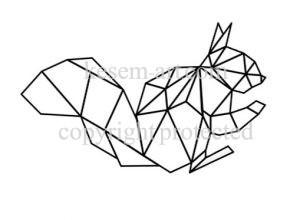 סנאי גאומטרי